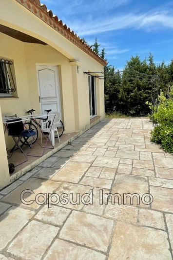 Photo n°17 - Vente Maison villa Sérignan 34410 - 247 000 €