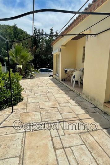 Photo n°6 - Vente Maison villa Sérignan 34410 - 247 000 €