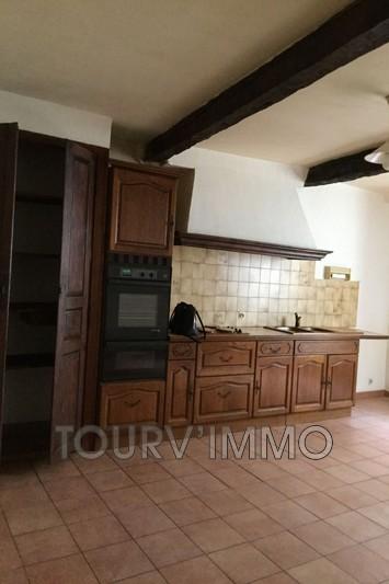 Photo n°1 - Location appartement Tourves 83170 - 600 €