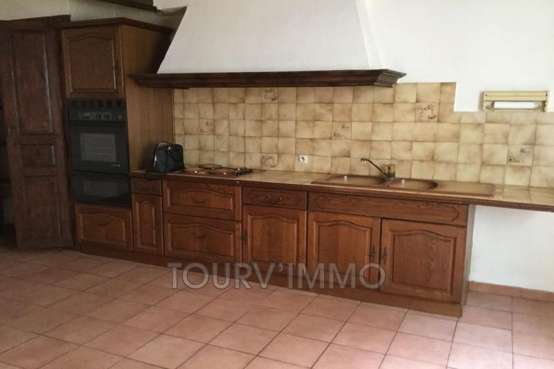 Photo n°3 - Location appartement Tourves 83170 - 600 €