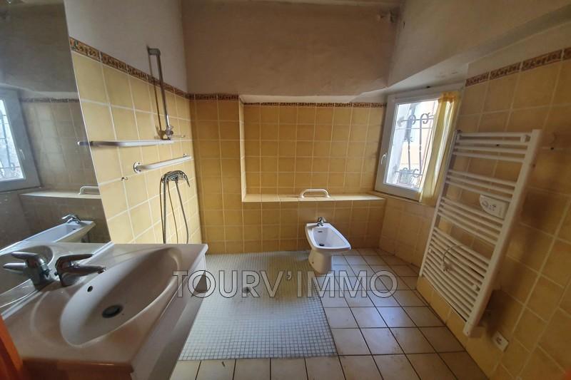 Photo n°3 - Vente maison de village Tourves 83170 - 129 000 €