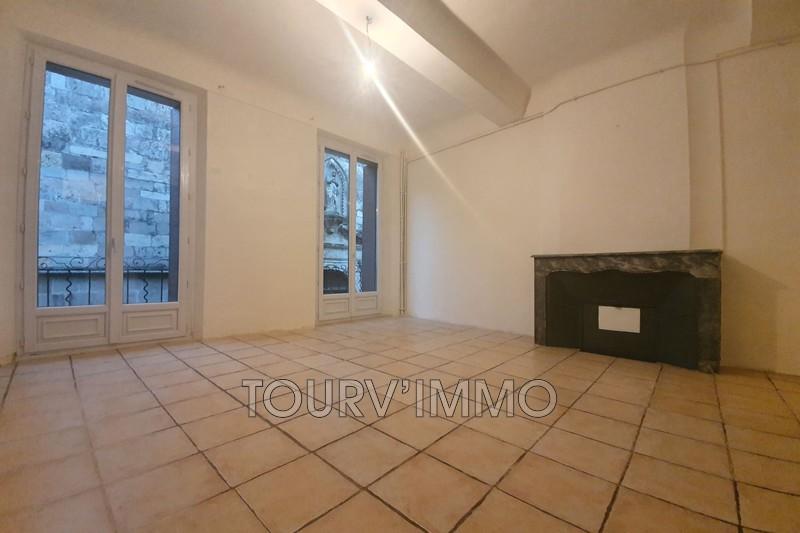 Vente appartement Tourves
