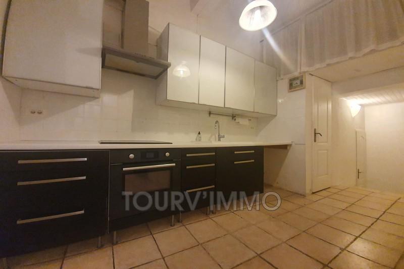 Photo n°2 - Vente appartement Tourves 83170 - 119 900 €