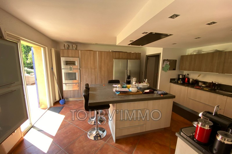 Photo n°3 - Vente Maison propriété Tourves 83170 - 1 250 000 €
