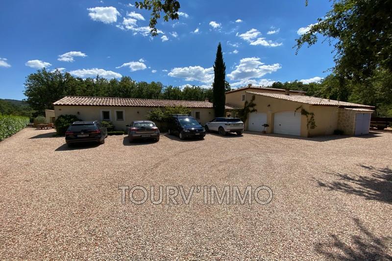 Photo n°8 - Vente Maison propriété Tourves 83170 - 1 250 000 €