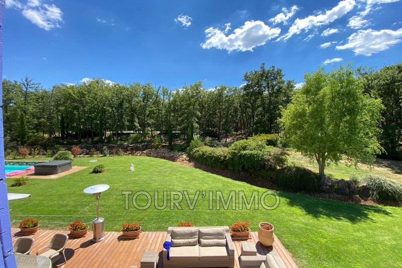 Photo n°9 - Vente Maison propriété Tourves 83170 - 1 250 000 €