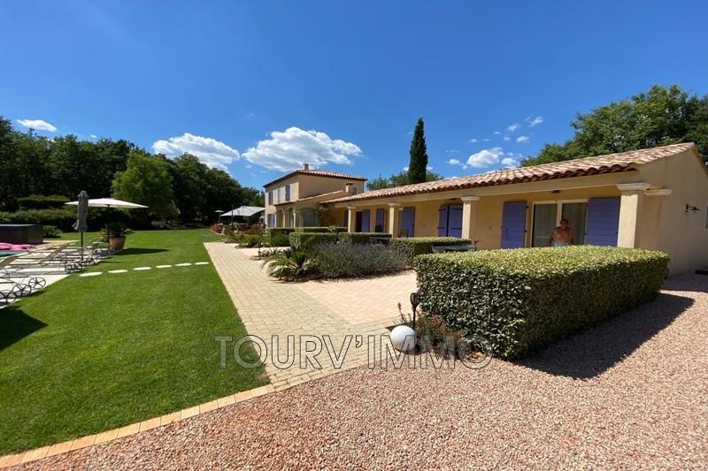 Photo n°10 - Vente Maison propriété Tourves 83170 - 1 250 000 €