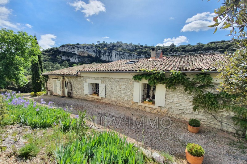 Photo n°3 - Vente Maison bastide Tourves 83170 - 920 000 €