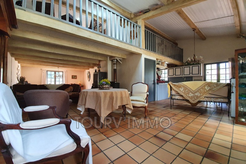 Photo n°5 - Vente Maison bastide Tourves 83170 - 920 000 €