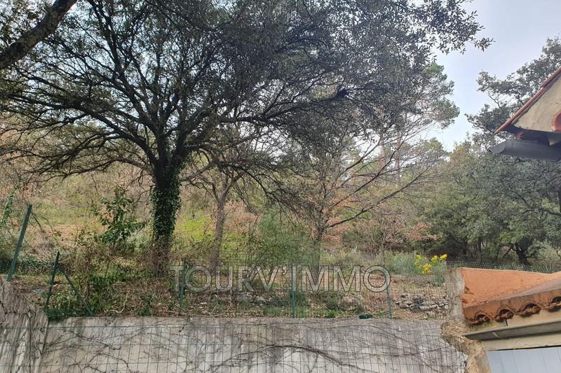 Photo n°1 - Vente terrain à bâtir Vins-sur-Caramy 83170 - 105 000 €
