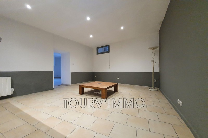Photo n°2 - Vente maison de village Tourves 83170 - 119 000 €