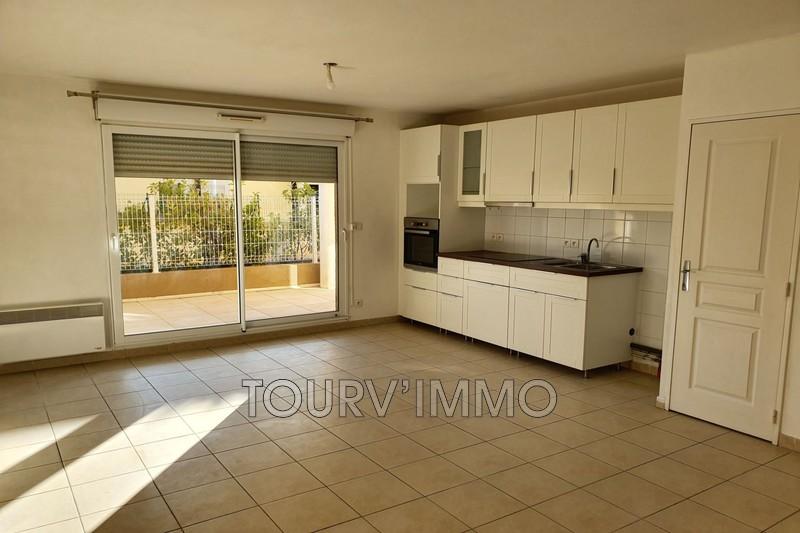 Photo n°1 - Vente appartement Brignoles 83170 - 174 500 €