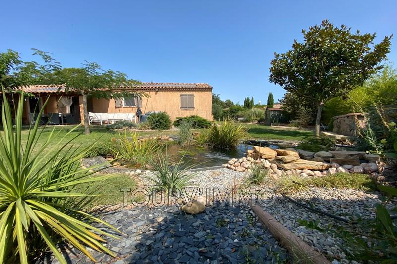 Photo n°2 - Vente Maison villa Tourves 83170 - 364 000 €