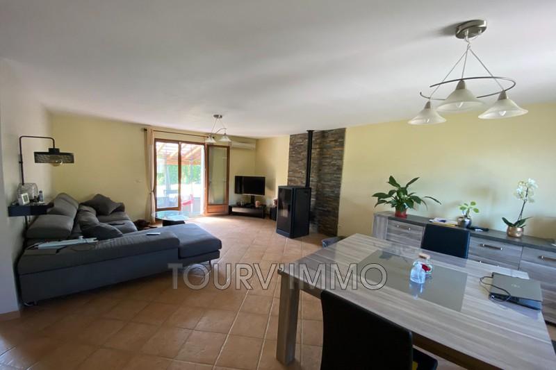 Photo n°3 - Vente Maison villa Tourves 83170 - 364 000 €