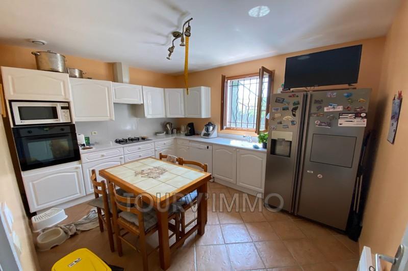 Photo n°4 - Vente Maison villa Tourves 83170 - 364 000 €