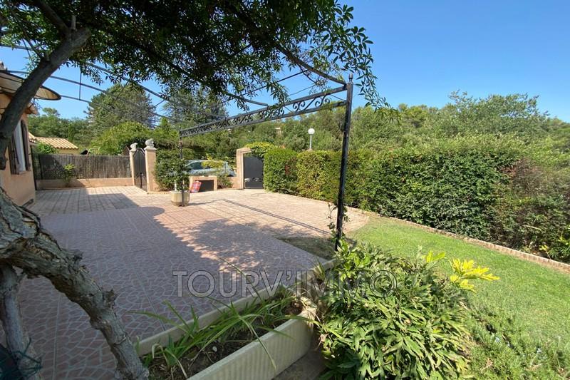 Photo n°7 - Vente Maison villa Tourves 83170 - 364 000 €