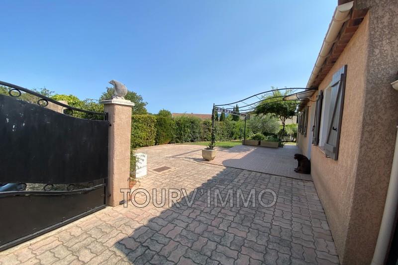 Photo n°8 - Vente Maison villa Tourves 83170 - 364 000 €