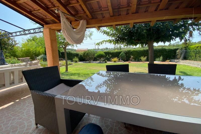Photo n°9 - Vente Maison villa Tourves 83170 - 364 000 €