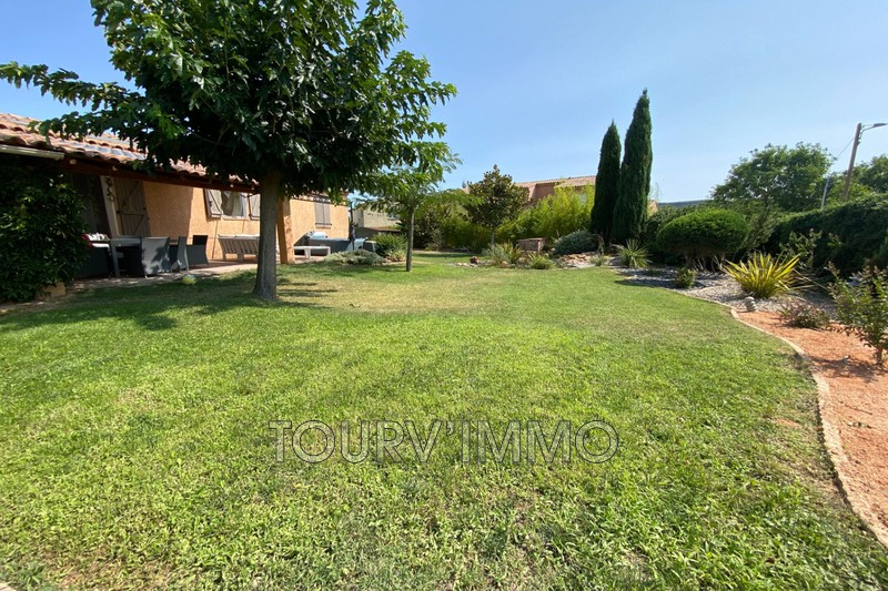 Photo n°10 - Vente Maison villa Tourves 83170 - 364 000 €