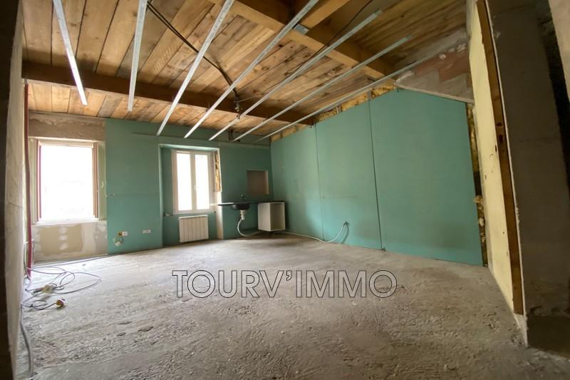 Photo n°3 - Vente maison de village Bras 83149 - 139 000 €