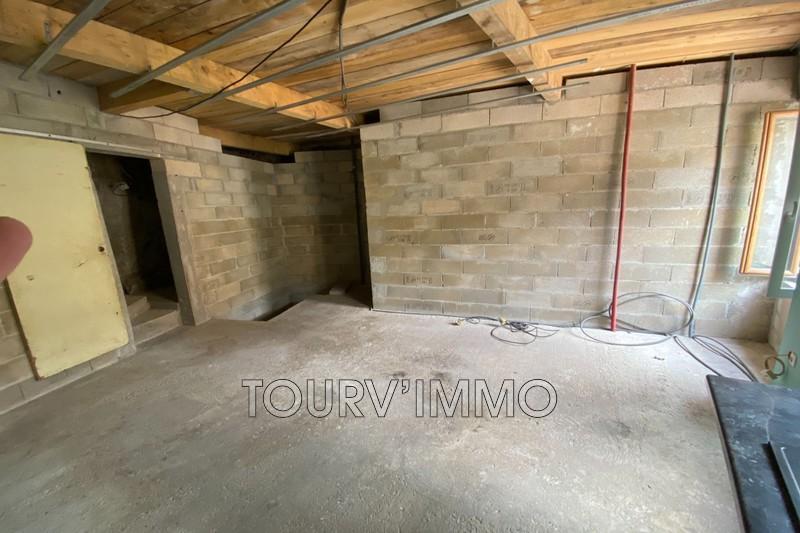 Photo n°4 - Vente maison de village Bras 83149 - 139 000 €
