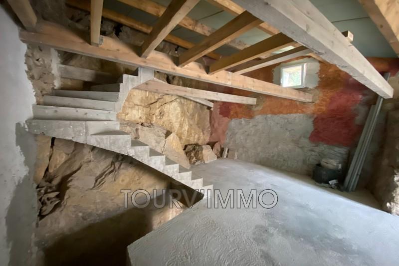 Photo n°5 - Vente maison de village Bras 83149 - 139 000 €
