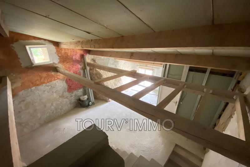 Photo n°10 - Vente maison de village Bras 83149 - 139 000 €