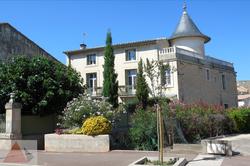 Vente maison de maître Sauvian