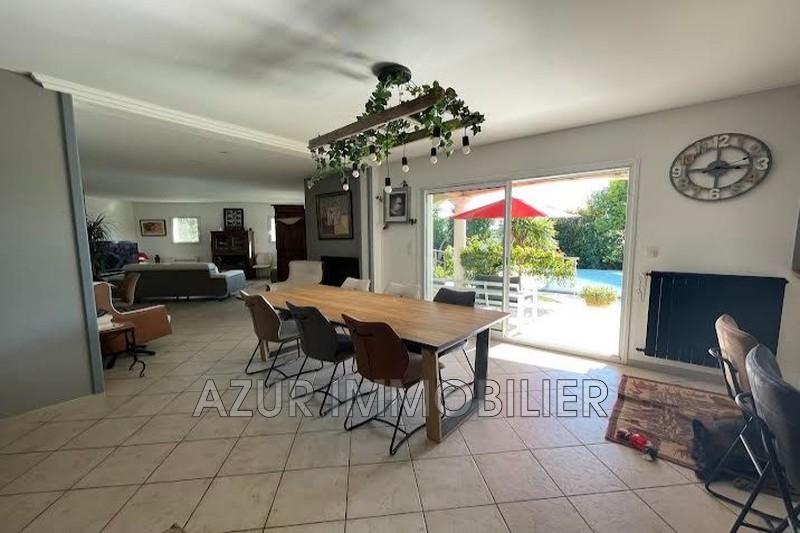 Photo n°2 - Vente Maison villa Sauvian 34410 - 514 000 €