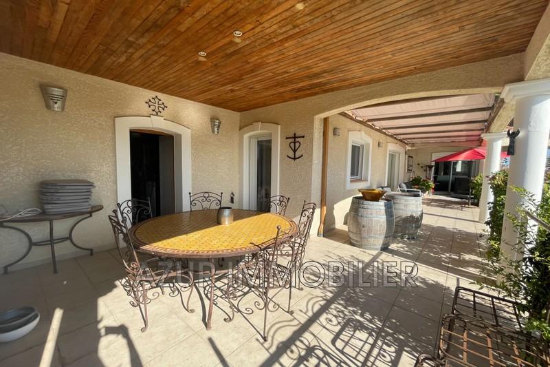 Photo n°8 - Vente Maison villa Sauvian 34410 - 514 000 €
