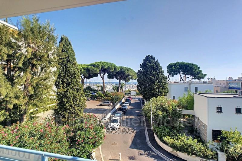 appartement  3 rooms  Golfe-Juan   60m² -