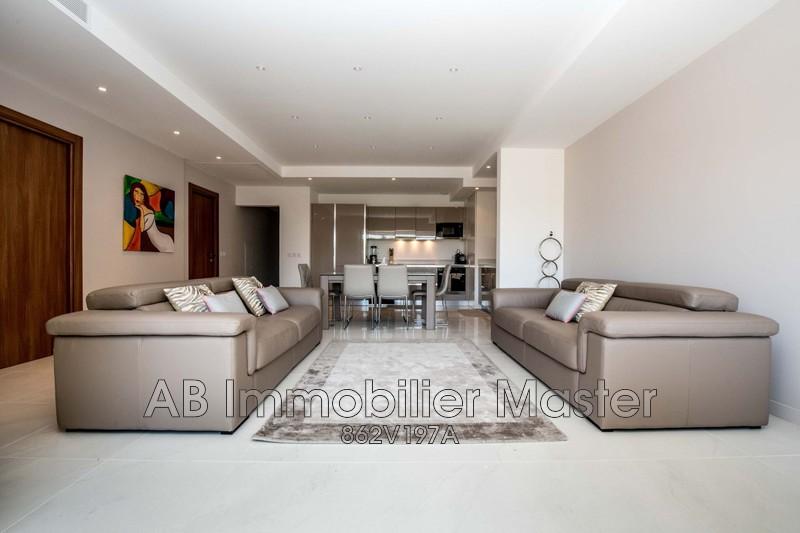 appartement  4 pièces  Juan-les-Pins Proche plages  100m² -