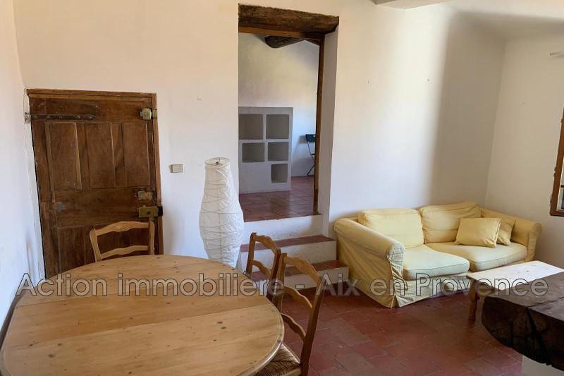 Location Appartement ancien Aix-en-Provence