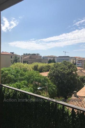 Location Appartement récent Aix-en-Provence