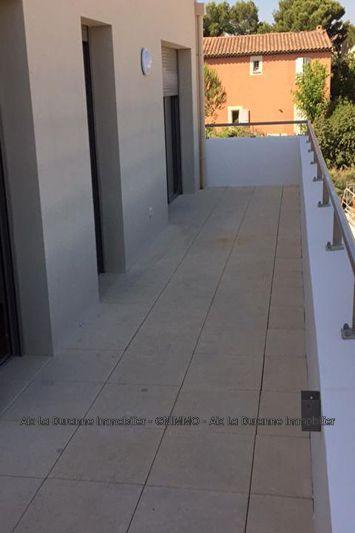 Photo 3 pièces Aix-en-Provence La duranne,  Location 3 pièces  3 pièces   63m²