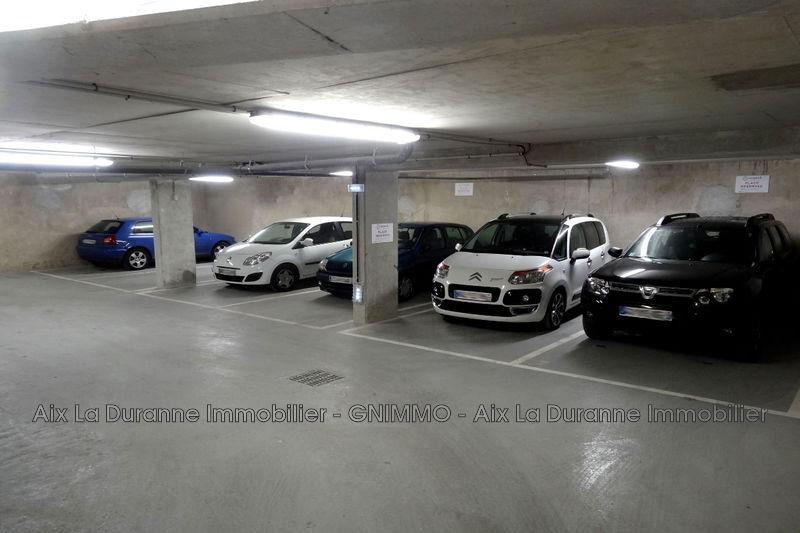 Photo Parking AIX EN PROVENCE  Location parking