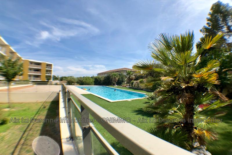 Photo 3 pièces Aix-en-Provence  Location 3 pièces  3 pièces   59m²