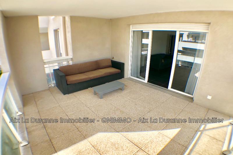 Photo 2 pièces AIX EN PROVENCE  Location 2 pièces  3 pièces   67m²