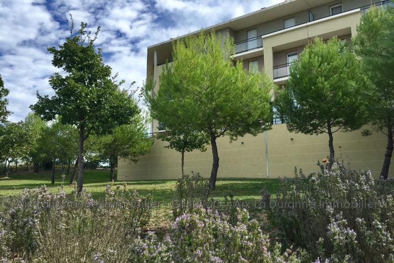 Photo Parking Aix-en-Provence   achat parking