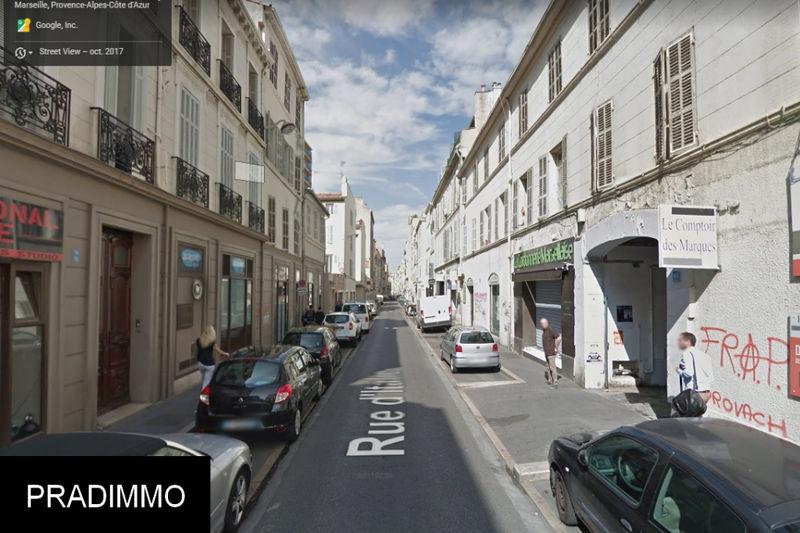 Photo  Marseille Place castellane,  Professionnel