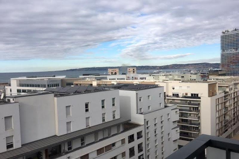 3 pièces Marseille La villette,   achat 3 pièces  3 pièces   59m²