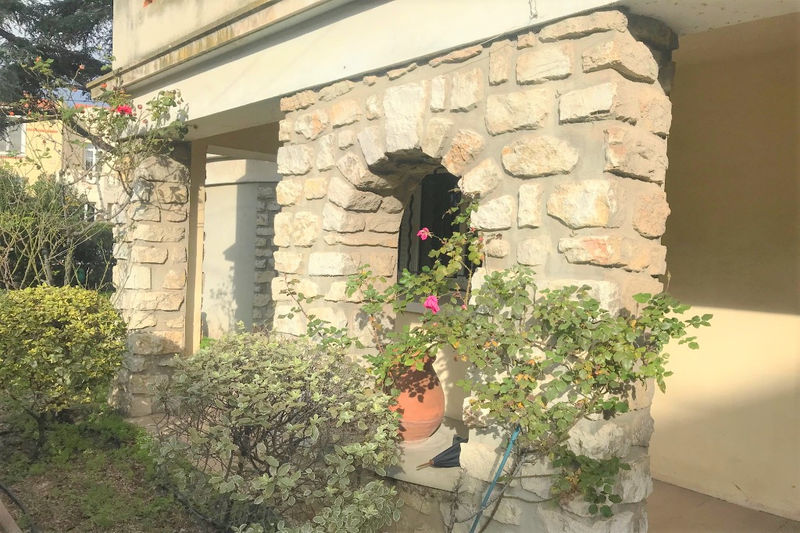 Villa Marseille Michelet,   achat villa  4 chambres   220m²