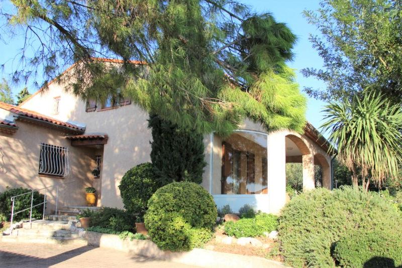 Villa Allauch   achat villa  4 chambres   155m²