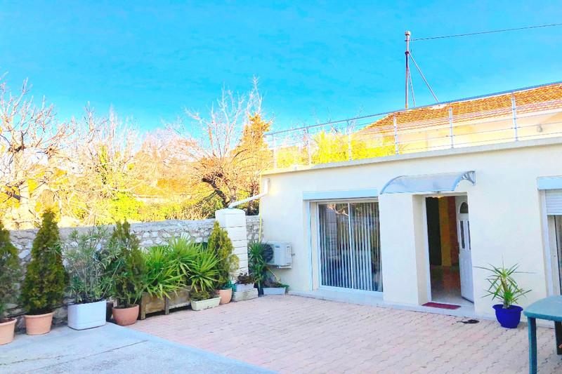 Maison Marseille Sainte marguerite,   achat maison  3 chambres   150m²