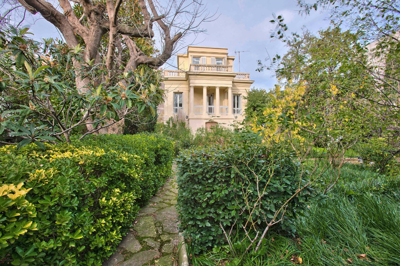 Demeure de prestige Marseille 2eme prado bagatelle,   achat demeure de prestige  8 chambres   375m²