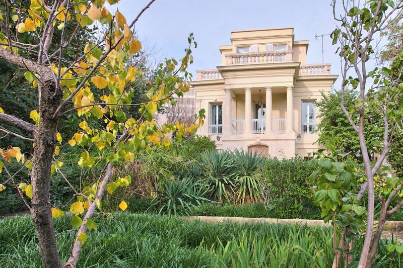 Demeure de prestige Marseille 2eme prado bagatelle,   to buy demeure de prestige  8 bedrooms   375m²