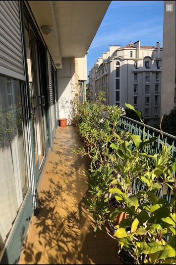 Photo 4 pièces Marseille Rodocanachi,   to buy 4 pièces  5 rooms   122m²