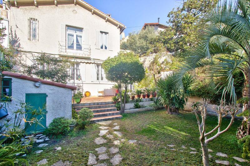 Villa Marseille   achat villa  4 chambres   160m²