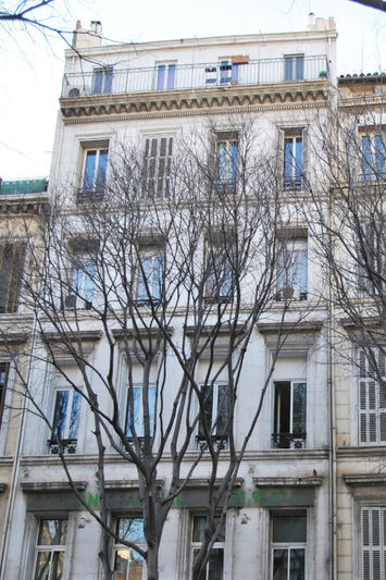 Building Marseille Canebière,   to buy building   522 m²