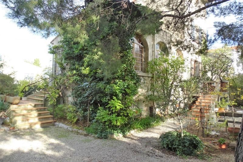 Maison Marseille Sainte-anne,   achat maison  3 chambres   1m²